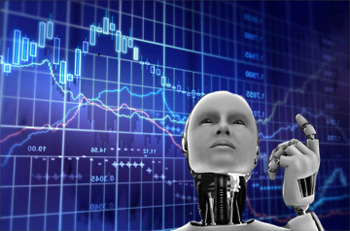What Does a Forex Robot Do?