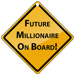 Millionaire On Board