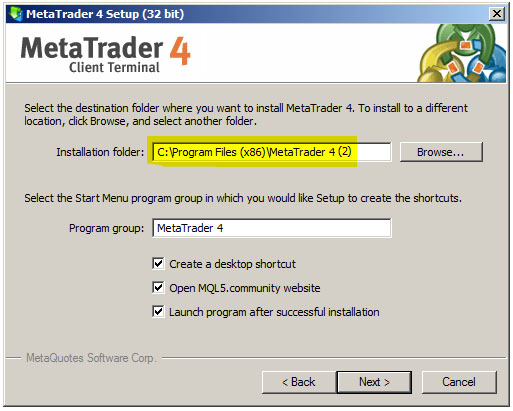 What Is Metatrader or MT4 and How It Works?