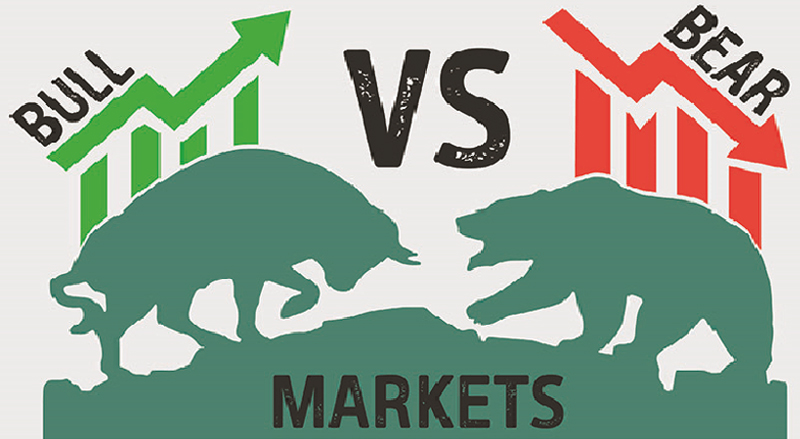 Bull vs. Bear Market