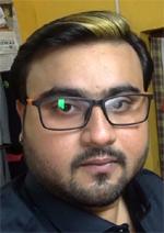 Snehasish Mukherjee