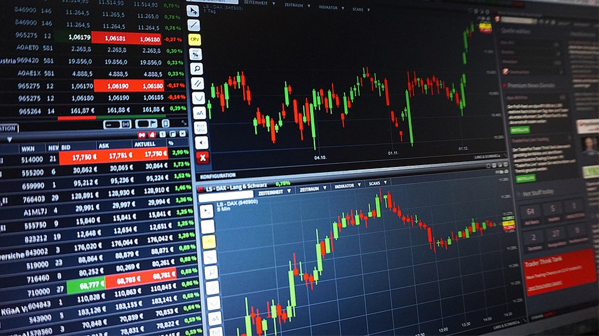 Live Forex Market Analysis