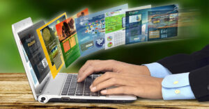 Make Money by Browsing and Surfing Our Web Pages