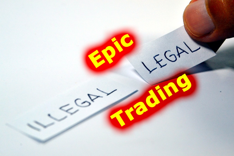 Epic Trading Reviews