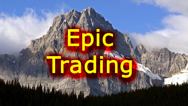 Why Epic Trading Is a Rock Solid Company