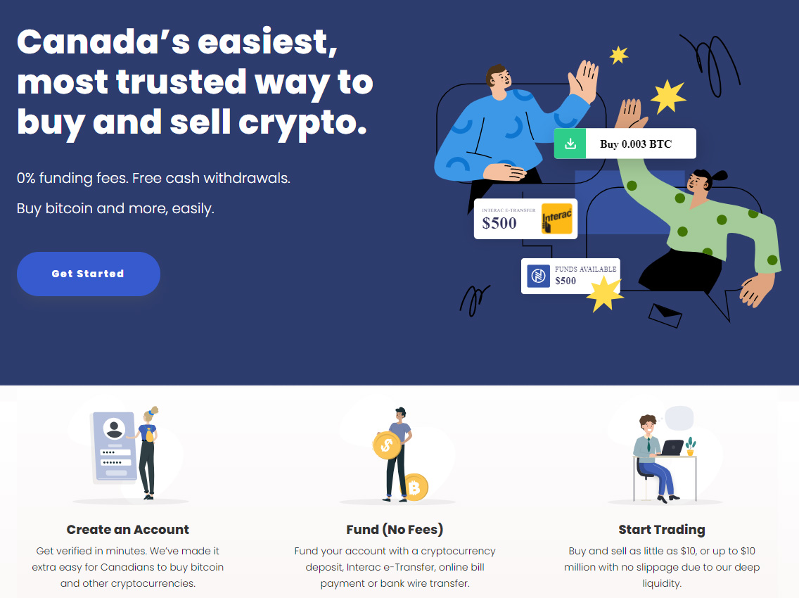 What Is the Best Crypto Wallet in Canada?