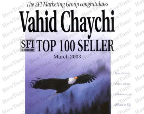 SFI - Mar 2003